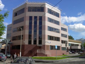 TBN_Office Moskau