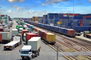 rail freight - Logistics by TBN