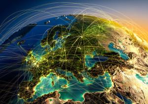 Transportziele der TBN Logistik & Trade GmbH