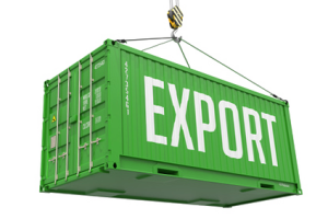 Ausfuhranmeldung