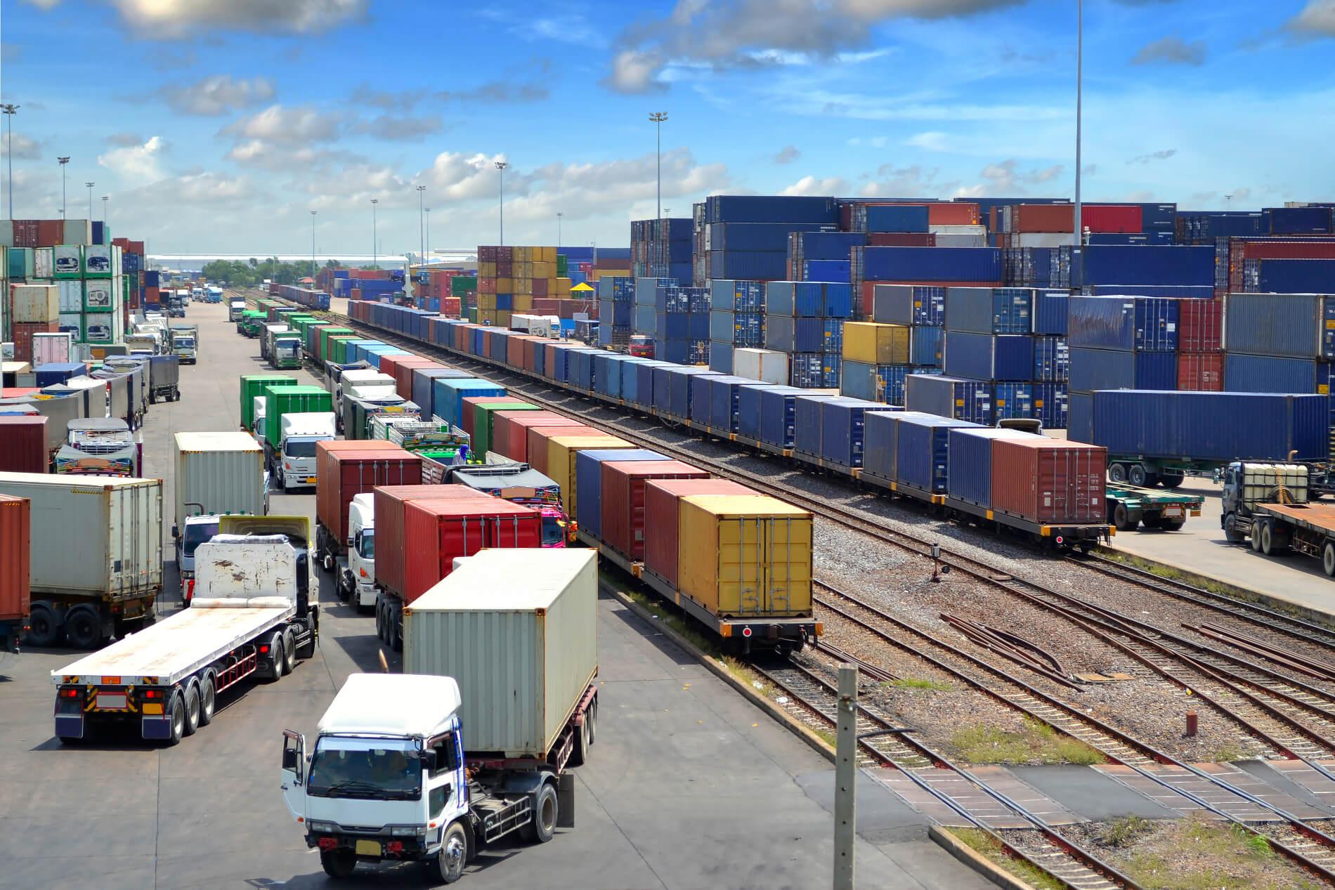 Rail Freight - TBN Group