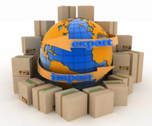 Customs import regulations