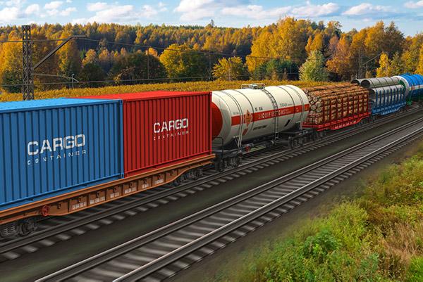 cargo-traing