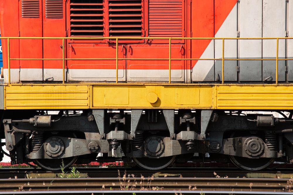 Bahnfracht China Deutschland TBN