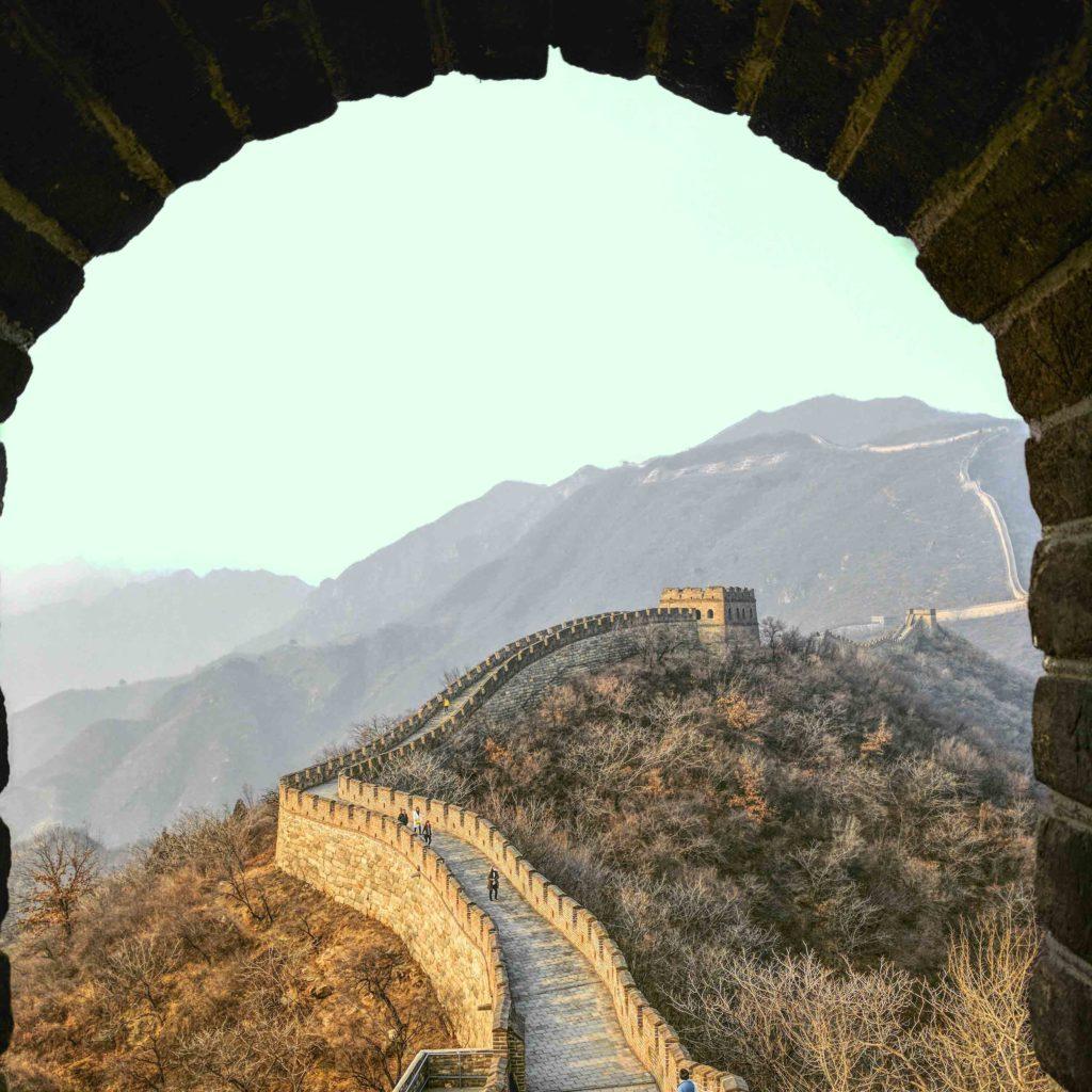 Transport China Deutschland mit TBN